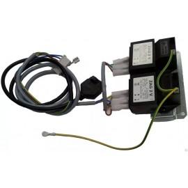 Устройство двойного розжига для напольных котлов серии SLIM без электродов Baxi (7113533)